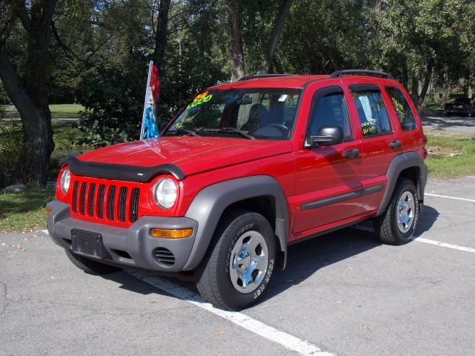 2004 jeep liberty columbia edition 4wd north tonawanda new york your choice auto sales. Black Bedroom Furniture Sets. Home Design Ideas
