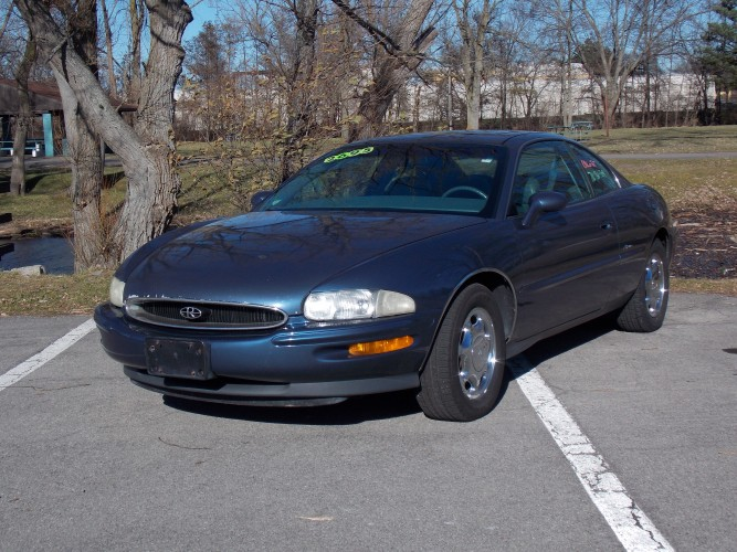 buick riviera coupe north tonawanda  york  choice auto sales