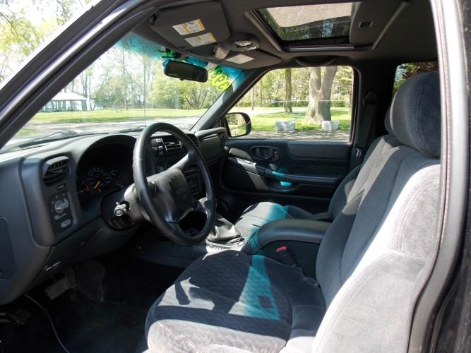 Your Choice Auto Sales >> 2001 GMC Jimmy SLT 4-Door 4WD | North Tonawanda, New York | YOUR CHOICE AUTO SALES
